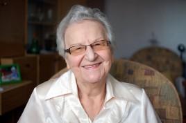 Leokadia Ferlas