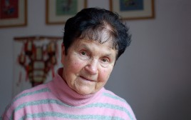 Maria Spychalska